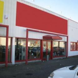 Location Local d'activités Augny 550 m²