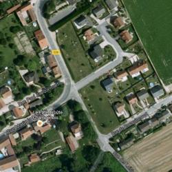 Terrain  de 466 m²  Courcy  (51220)