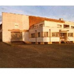 Location Entrepôt Brumath (67170)