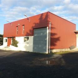 Vente Local d'activités Bruyères-sur-Oise 1460 m²