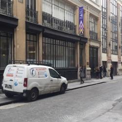 Cession de bail Local commercial Paris 2ème 160 m²