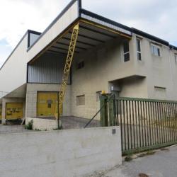 Location Entrepôt Villeneuve-lès-Maguelone 2300 m²
