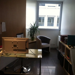 Location Bureau Tours 56 m²