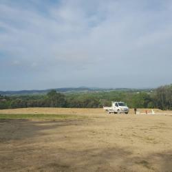 Terrain  de 700 m²  Mauressargues  (30350)