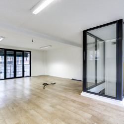 Location Bureau Paris 15ème 39 m²