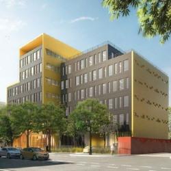 Location Bureau Montigny-le-Bretonneux 7880 m²