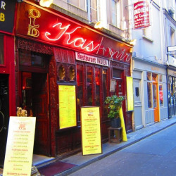 Vente Local commercial Paris 6ème 66 m²