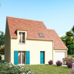 Maison  5 pièces + Terrain  254 m² Gargenville