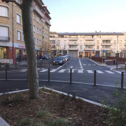 Cession de bail Local commercial Suresnes 168 m²