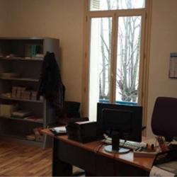 Location Bureau Bègles 516 m²