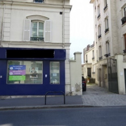 Location Local commercial Courbevoie 26 m²