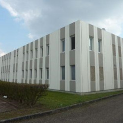 Location Bureau Ormes 557 m²