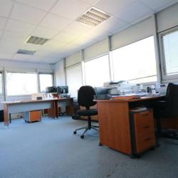Location Bureau Gennevilliers 35 m²