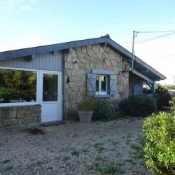 vente Maison / Villa 6 pièces Saint-Pierre-Quiberon