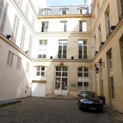 Location Bureau Paris 2ème 2991 m²