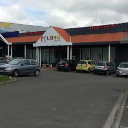 Location Local commercial Bruay-la-Buissière 600 m²