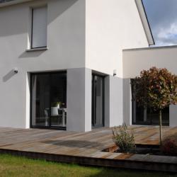 Maison  4 pièces + Terrain   m² Parigné-l'Évêque