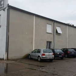 Location Local d'activités Tassin-la-Demi-Lune 680 m²