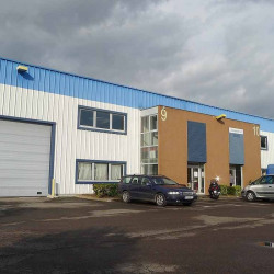 Location Entrepôt Aubervilliers (93300)