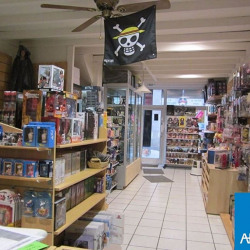 Cession de bail Local commercial Bayonne 40 m²