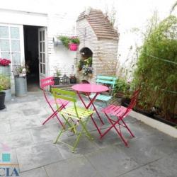 vente Maison / Villa 7 pièces Roost-Warendin