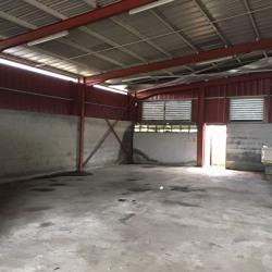 Location Entrepôt Ducos 350 m²