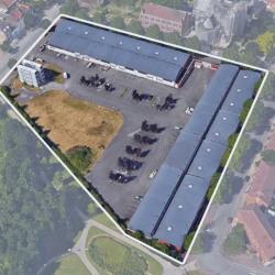 Location Local d'activités Roubaix 1380 m²