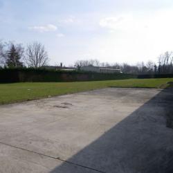 Location Local d'activités Saint-Martin-le-Beau 1100 m²
