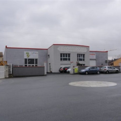 Location Local commercial Sancé 535 m²