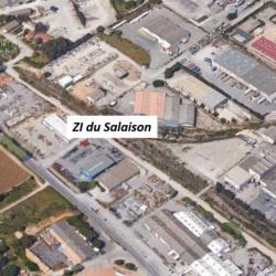 Location Local d'activités Vendargues 420 m²