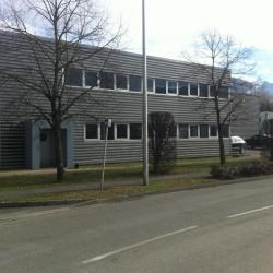 Location Local d'activités Moirans 880 m²
