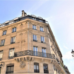 Location Bureau Paris 1er 115 m²