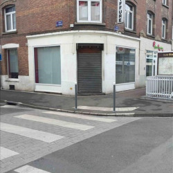 Location Local commercial Lille 50 m²