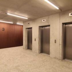 Location Bureau Lyon 2ème 2233 m²