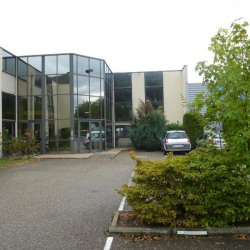 Location Bureau Seyssinet-Pariset 107 m²