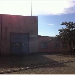 Location Local d'activités Feyzin 486 m²