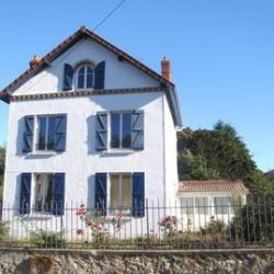vente Maison / Villa 7 pièces Château-Thierry