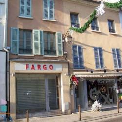 Location Local commercial Mantes-la-Jolie (78200)