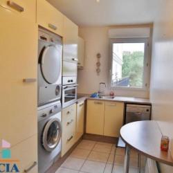SURESNES Appartement meublé 2 pièces 51.42 m²