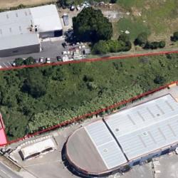 Vente Terrain Nîmes 3570 m²