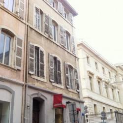 Location Bureau Marseille 6ème 90 m²