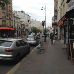 Cession de bail Local commercial Paris 12ème 27 m²