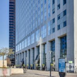 Location Bureau Courbevoie 16398 m²