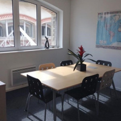 Location Bureau Nancy 123 m²