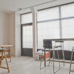 Location Bureau Paris 13ème 54 m²