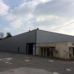 Location Local d'activités Breuil-le-Sec 1193 m²
