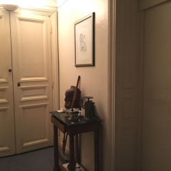 Location Bureau Paris 3ème 18 m²
