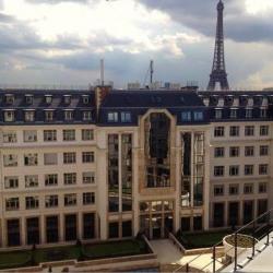 Location Bureau Paris 16ème 700 m²