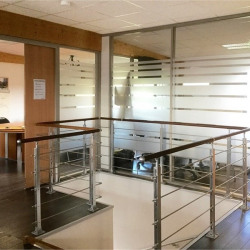 Vente Local d'activités Brignais 1645 m²
