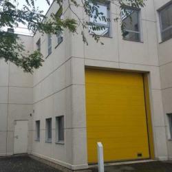 Location Local d'activités Villeneuve-la-Garenne 692 m²